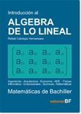Introducción al Álgebra de lo Lineal